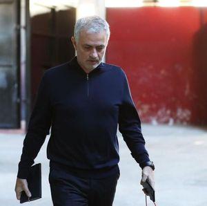 Jose Mourinho: Hasil yang Tak Adil untuk Tottenham Hotspur