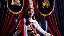 Curhat Ratu Keraton Agung Sejagat