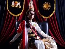 Ratu Agung Sejagat dan Kuda Besi Machonya