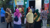 Kampung di Sidoarjo Bikin Program Warga Peduli Keselamatan dan Kesehatan
