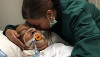 Ekki Soekarno Sakit, Orang Terdekat Masih Belum Tahu Kabar Terkini