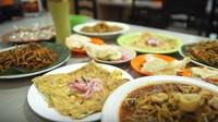 4 Kuliner Aceh Legendaris yang Pernah Dicicipi Jokowi
