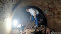 Cerita Warga Temukan Terowongan Kuno Era Belanda di Klaten