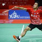 Berpeluang Juara Daihatsu Indonesia Masters Lagi, Ini Kata Anthony