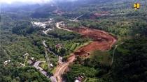 Jalan Pintas ke Bali Utara Dibangun, Ini Penampakannya