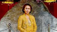 Tak Cuma Curhat di IG, Ternyata Ratu Fanni Kirim DM ke Gubernur Ganjar