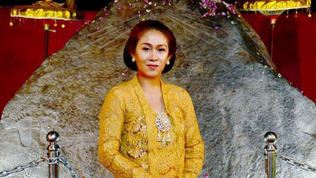Begini Isi Balasan DM Ganjar Pranowo ke Ratu Keraton Agung Sejagat
