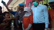 Edarkan Sabu, Wanita Hamil Asal Cirebon Ditangkap Polisi