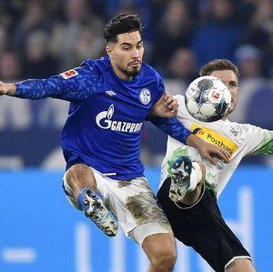 Liga Jerman: Dibungkam Schalke, Gladbach Gagal Naik ke Puncak Klasemen