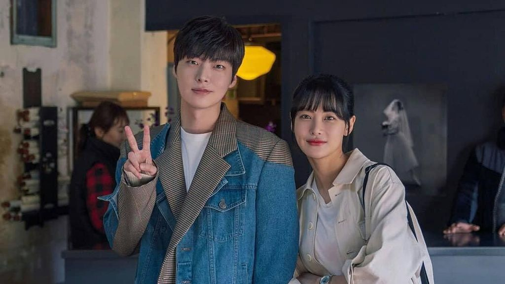 Baru Tamat, Ini 5 Alasan Drama Korea Love With Flaws Perlu Ditonton