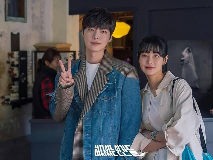 Memorist Korean Drama Episode 9 Subtitle Indonesia