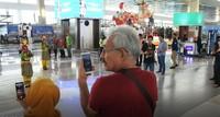 Di Bandara Soekarno-Hatta saat ini tengah dibangun integrated building. Di dalamnya terdapat hotel, convention room, lifestyle retail, yang akan menjadi satu dengan bangunan Stasiun Kereta Bandara, serta Shelter bus, taksi dan Shelter Skytrain (dok Istimewa)
