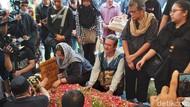 Sebelum Wafat, Ade Irawan Merasa Sudah Ditunggu Ria