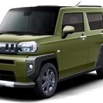 Daihatsu Taft Sampai Rocky Lahir Kembali