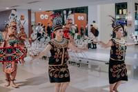 Melalui penampilan parade secara rutin, warisan budaya nusantara ini bisa semakin dicintai masyarakat dan dikenal lebih luas oleh wisatawan mancanegara (dok Istimewa)