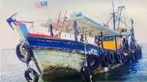 5 WNI Kembali Diculik di Perairan Malaysia