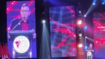 Video BG Sapa Sandi: Kita Curi Start Kampanye Tak Masalah