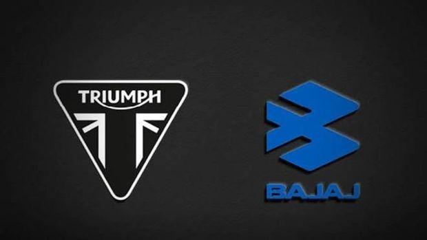 Bajaj dan Triumph