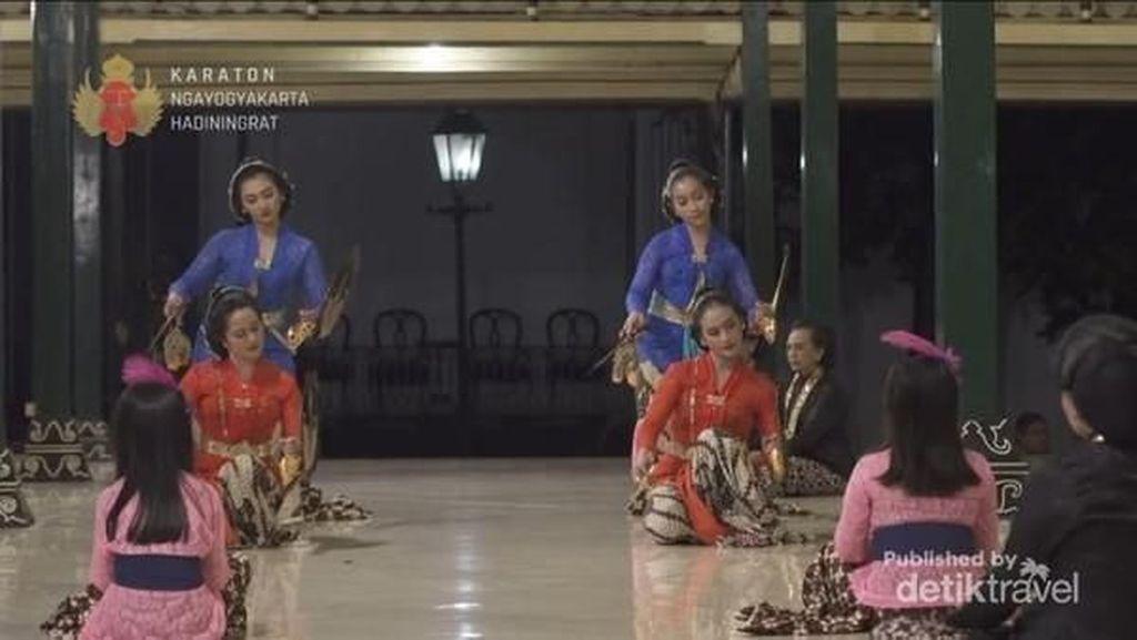 Yang Jarang di Yogyakarta: Jadi Bangsawan Semalam