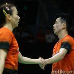 Menangi Laga 25 Menit, Zheng/Huang Juara Daihatsu Indonesia Masters