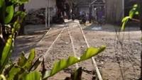 Jalur KA Rangkas-Pandeglang Dihidupkan, Ribuan Rumah Mau Digusur