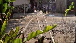 Jalur KA Rangkas-Pandeglang Mau Dihidupkan, Ribuan Rumah Mau Digusur