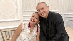Kabar Terbaru Kondisi Ekki Soekarno yang Sakit Paru-paru dan Jantung