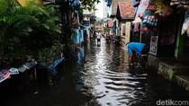Kerap Kebanjiran, Warga Gunung Jaksel Harap Bukan Toa Biasa Dipasang
