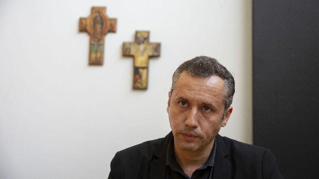 Pidato Mengutip Tokoh Nazi, Menteri Brasil Dipecat