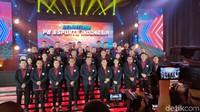 PB Esports Indonesia Dilantik, Jadi Wadah eSport Nasional