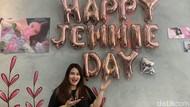 Video Keseruan Ulang Tahun Jennie BLACKPINK di Jakarta
