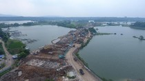 Tol Jakarta-Cikampek Selatan Bisa Dilewati Mudik Lebaran