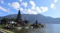 Mungkin Ini Pura Paling Terkenal di Bali