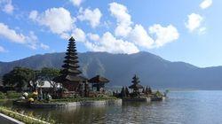 Mantap! Bali Masuk 10 Destinasi Paling Instagramable 2020