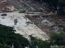 Kontraktor Ungkap Rencana Revitalisasi Monas: Kolam hingga Plaza Upacara