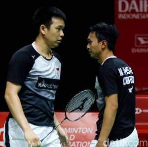Live Streaming Final Daihatsu Indonesia Masters 2020