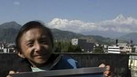 Pria Terpendek di Dunia Meninggal Pada Usia 27 Tahun