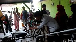 Chaerul Perakit Pesawat Ultralight dari Pinrang Diundang Temui KSAU