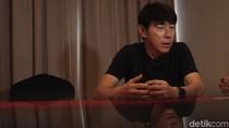 Shin Tae-yong Itu Pelatih Seperti Apa Sih?