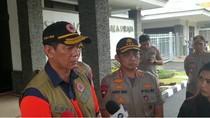 Kepala BNPB: Longsor di Sukajaya Sangat Masif Ibarat Es Krim Meleleh