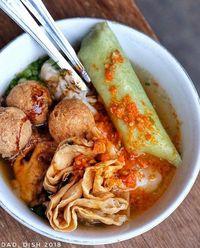 5 Tempat Makanan Favorit Mahasiswa di Universitas Brawijaya Malang