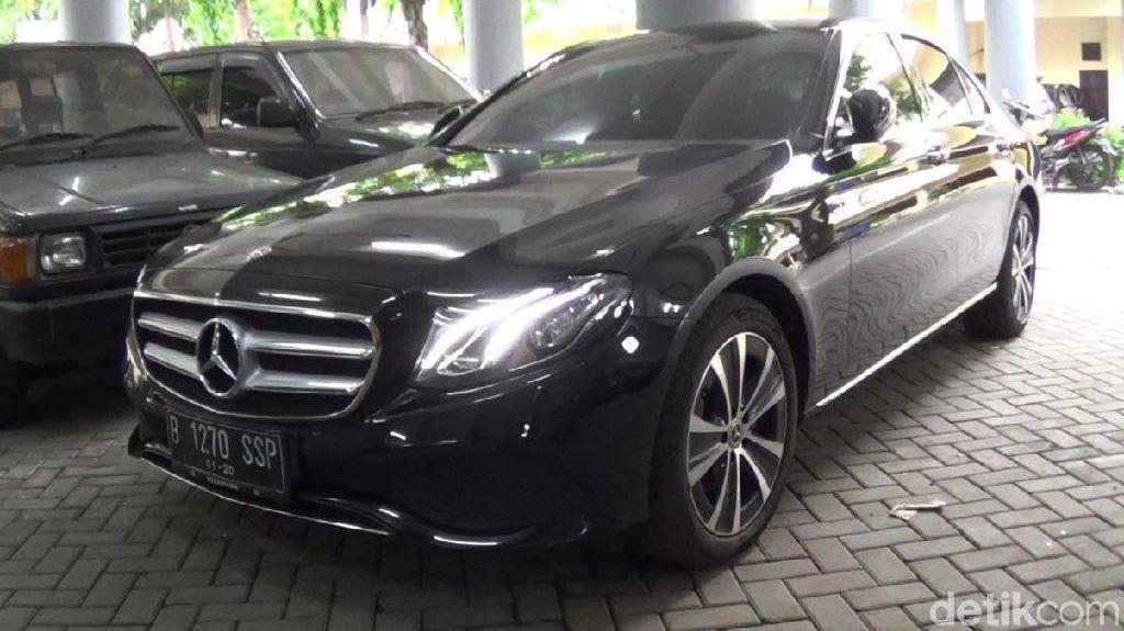 Reward Mobil Mewah dari MeMiles Milik Eka Deli dan Ello Tak Dilengkapi Surat