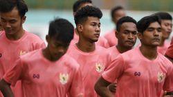 Ini 28 Pemain Timnas U-19 yang Ikut TC di Thailand