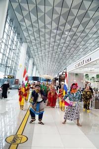 Bandara Soekarno-Hatta juga akan menjadi destinasi wisata bagi wisatawan mancanegara dan juga domestik, tidak sekedar tempat datang dan berangkat penumpang pesawat saja (dok Istimewa)