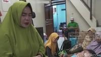 Ini Alasan Polisi Jaga Rumah Pengobatan Ningsih Tinampi