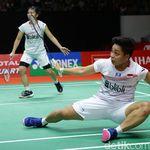 Pastikan Tempat di Final Daihatsu Indonesia Masters, Apriyani Pilih Dangdutan