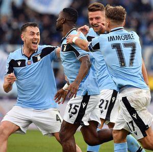 Lazio Vs Sampdoria: Biancoceleste Menang Telak 5-1