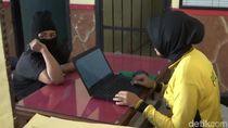 Ibu Jaminkan Bayinya karena Terlilit Utang Ditahan di Rutan Bangil