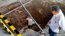 Menjelajah Terowongan Kuno Era Belanda di Klaten