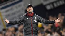 Klopp Berencana Mainkan Bocah di Laga Replay, FA Didesak Hukum Liverpool